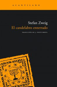 club de lectura Stefan Zweig