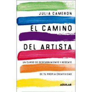 El camino del artista Julia Camero