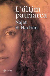 Najat El Hachmi Eva Lleonart
