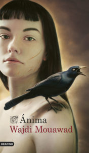 Anima Wajdi Mouawad Eva Lleonart Club de lectura