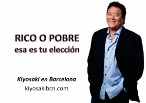 Kiyosaki coaching