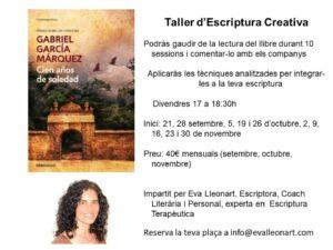 Cien años de soledad Gabriel García Márquez Eva Lleonart
