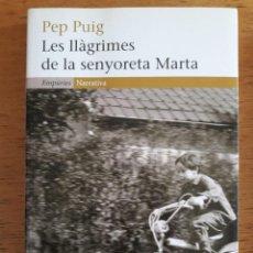 Pep Puig club de lectura Eva Lleonart